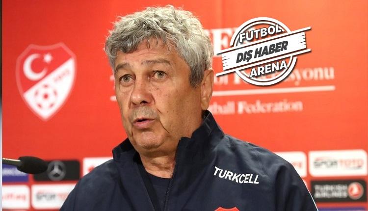 Lucescu'yu anlattı: Yerli futbolculardan nefret ediyordu