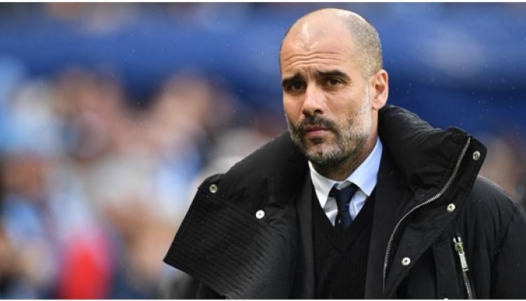 Manchester City, Guardiola ile sözleşme uzattı