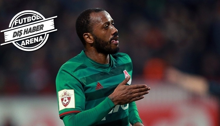 Manuel Fernandes Rusya'da yılın futbolcusu seçildi