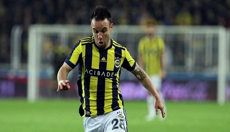Mathieu Valbuena, Fenerbahçe'den ayrılıyor mu? Transfer şartı...