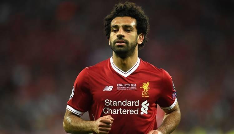 Mohammed Salah, Dünya Kupası'nı kaçırmayacak!