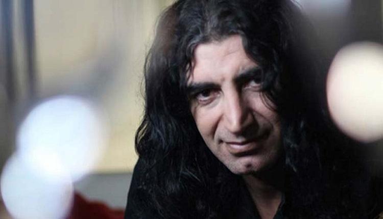 Murat Kekilli'den İsrail'e şarkılı tepki! Murat Kekilli'den İsrail bestesi (Murat Kekilli İsrail şarkısı)