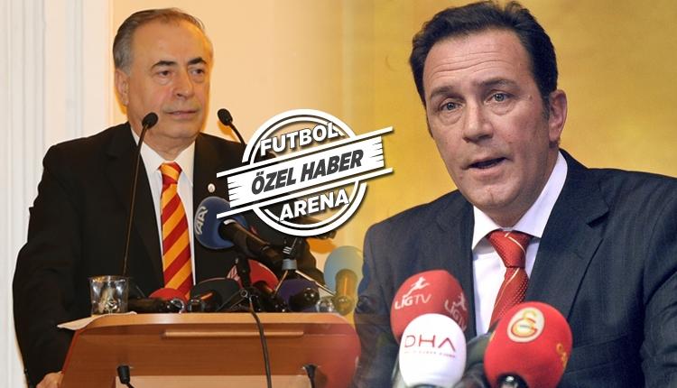 GS Haberi: Mustafa Cengiz - Adnan Öztürk birleşmesi sağlanamadı