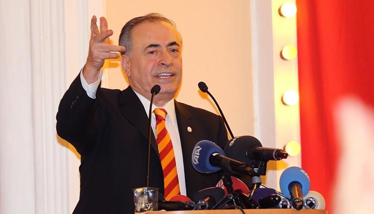 GS Haber: Mustafa Cengiz: