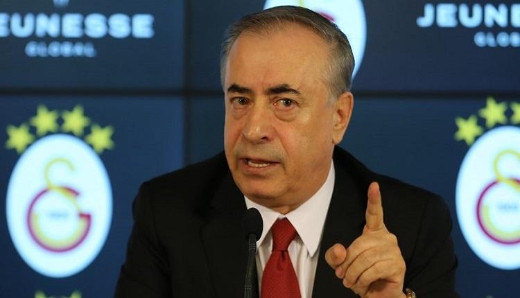 GS Haber: Mustafa Cengiz: 'UEFA'dan men cezası gelecekti'