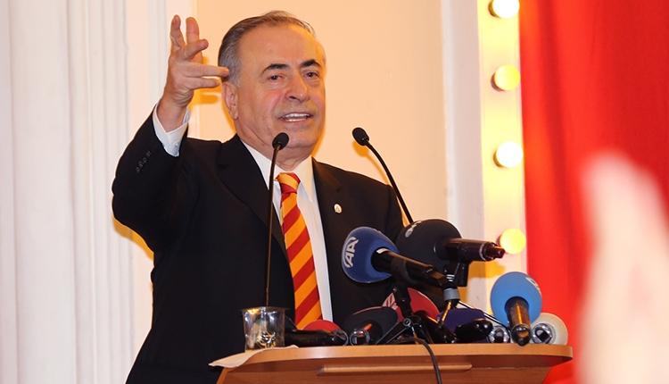 Mustafa Cengiz'den transfer sözü: 'Fatih hocam isterse alırız'