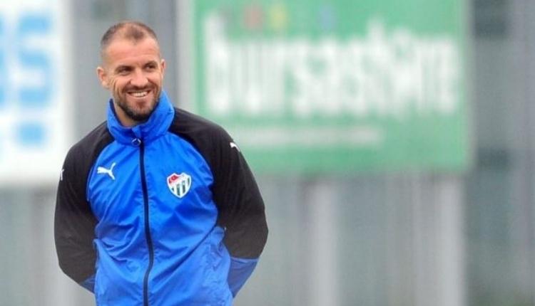 Mustafa Er: 'Batalla son maçta oynayacak'
