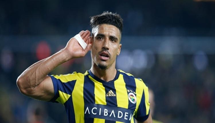 Nabil Dirar, Bursaspor maçında oynayacak mı?