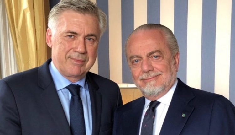 Napoli'de Carlo Ancelotti dönemi
