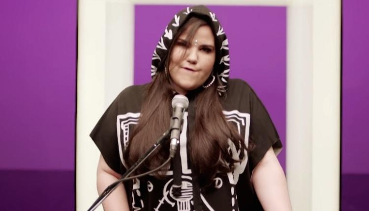 Netta Barzilai (Barzilay) kimdir? Eurovision 2018 birincisi Netta Barzilai Toy şarkısı