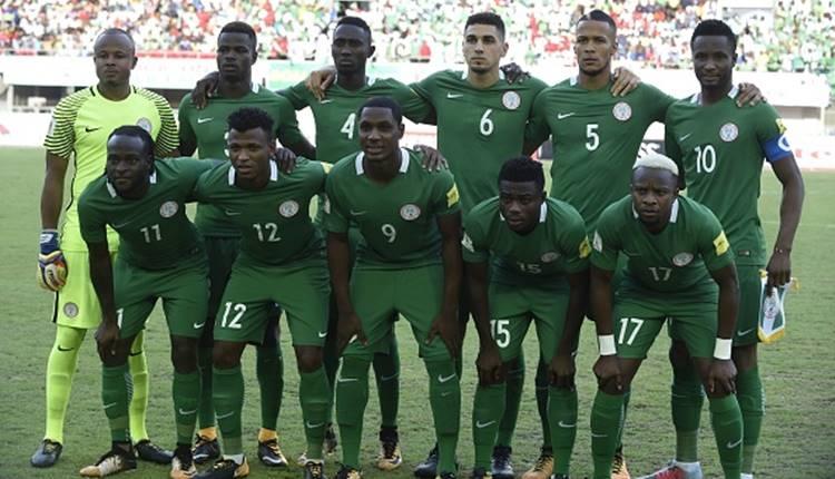 Nijerya Milli Takımı kadrosu açıklandı! Süper Lig'den 5 futbolcu