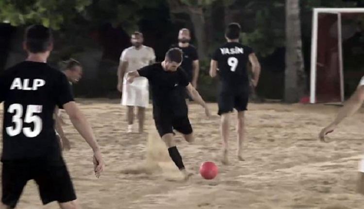 Oğulcan Engin kimdir, kaç yaşında, hangi takımda futbol oynadı? (Oğulcan Engin'in Survivor Acun Medya maçı golü İZLE)