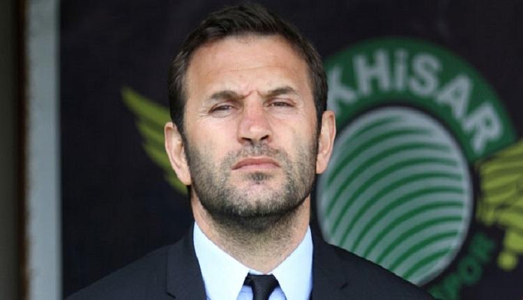Okan Buruk Galatasaray'daki UEFA Kupası zaferini hatırlattı