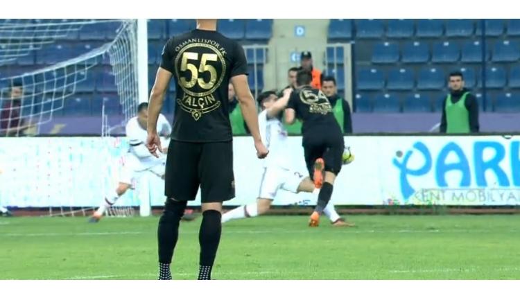 Osmanlıspor'un Beşiktaş maçında penaltı isyanı! Necip Uysal...