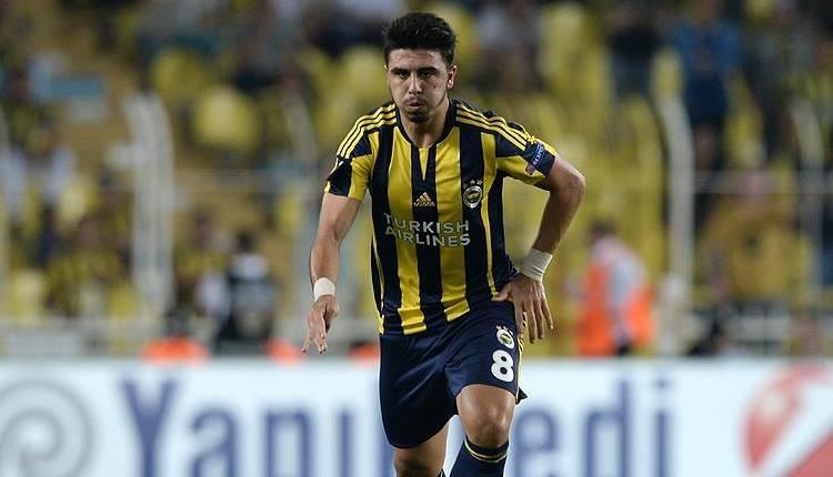 Fenerbahçe Transfer: Ozan Tufan satılacak mı?