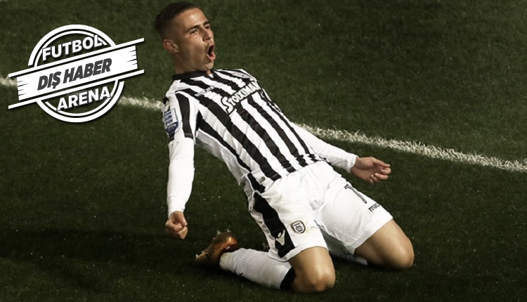 Pelkas'tan flaş Beşiktaş transfer açıklaması