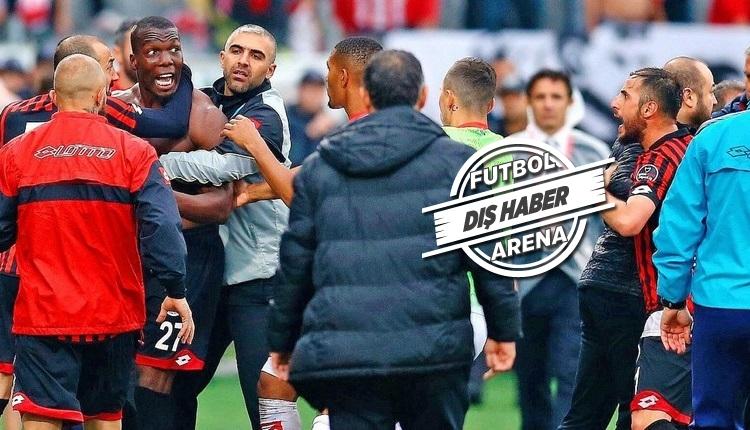 Pogba'dan Fransız basınına 'saldırı' açıklaması