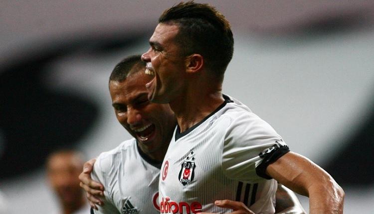Portekiz'in Dünya Kupası kadrosu açıklandı! Pepe, Quaresma...