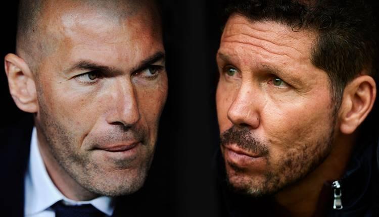 Real Madrid - Atletico Madrid Süper Kupa maçı ne zaman?
