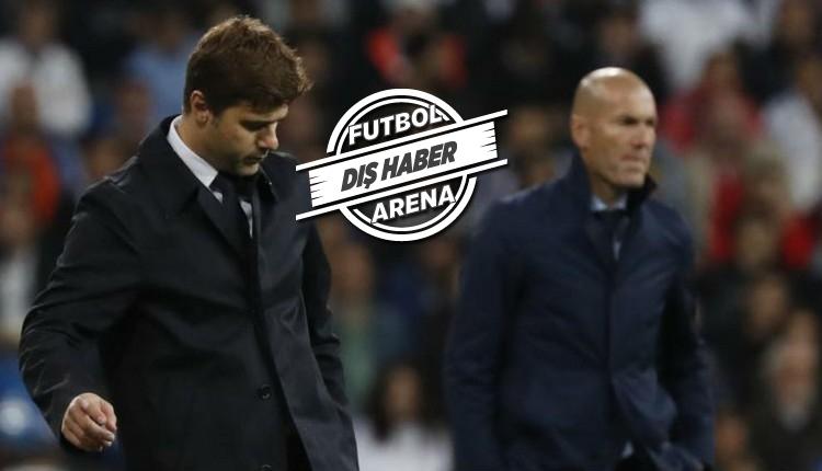 Real Madrid'in teknik direktörü kim olacak?