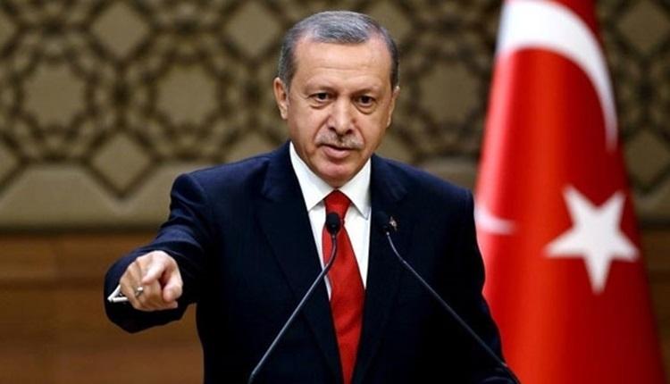 Recep Tayyip Erdoğan'dan Galatasaray'a tebrik