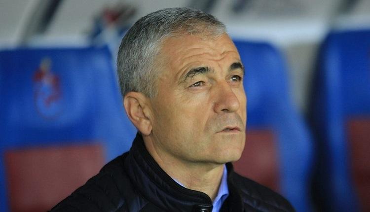 Rıza Çalımbay'dan Beşiktaş ve Jose Sosa itirafı