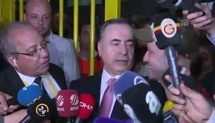 Rıza Kocaoğlu'na Galatasaray taraftarlarından protesto! 'Özür dile!' (Rıza Kocaoğlu kimdir? Rıza Kocaoğlu ne yaptı?)