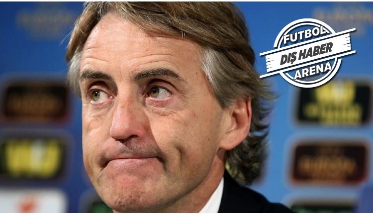 Roberto Mancini, İtalya Milli Takımı için 13 milyon Euro'dan vazgeçecek