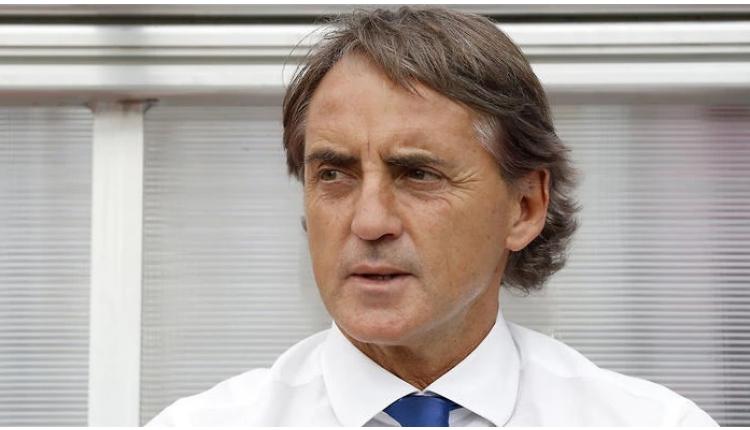 Roberto Mancini İtalya'nın yeni teknik direktörü oldu