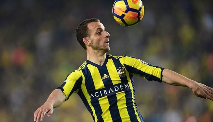 FB Haberi: Roberto Soldado: 'Biz Beşiktaş'a saygı gösterdik'