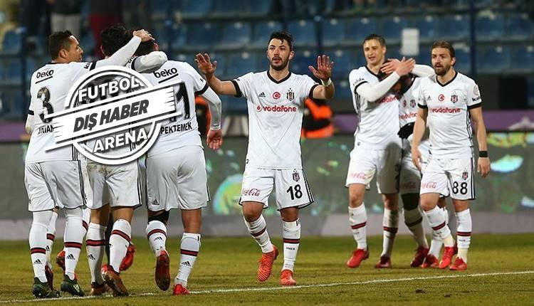 Beşiktaş Transfer: Roma Tolgay Arslan'ın peşinde!