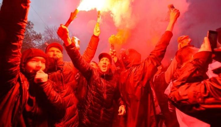 Roma-Liverpool maçı öncesi kırmızı alarm