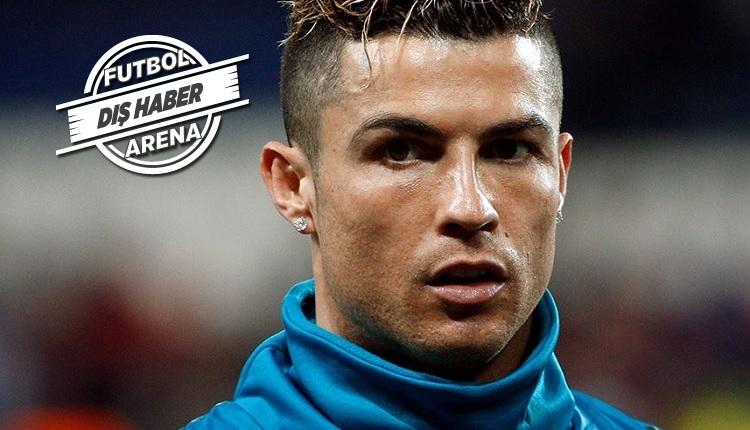 Ronaldo'nun sözlerine Real Madrid'de takım arkadaşlarından tepki