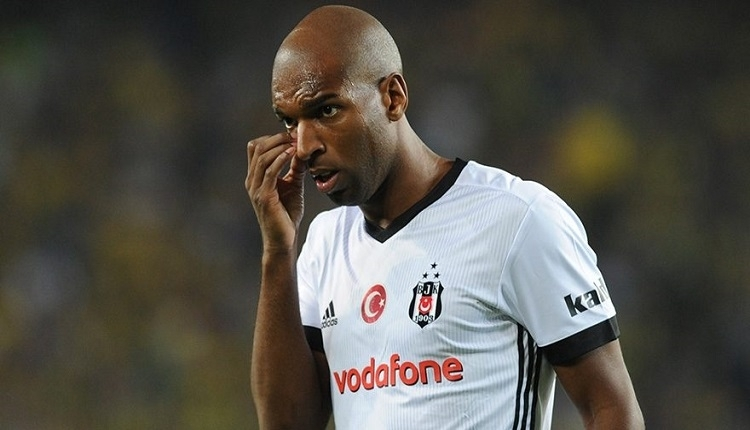 Ryan Babel'den oley Fenerbahçe-Bursaspor paylaşımı