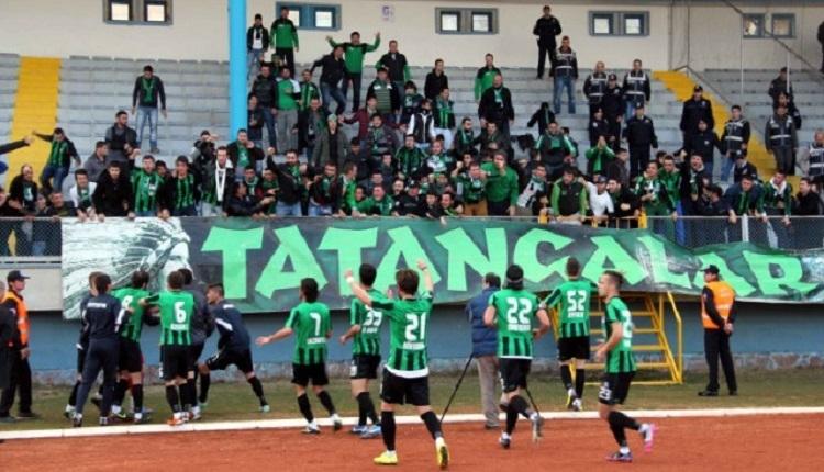 Sakaryaspor - Bandırmaspor maçı saat kaçta hangi kanalda?
