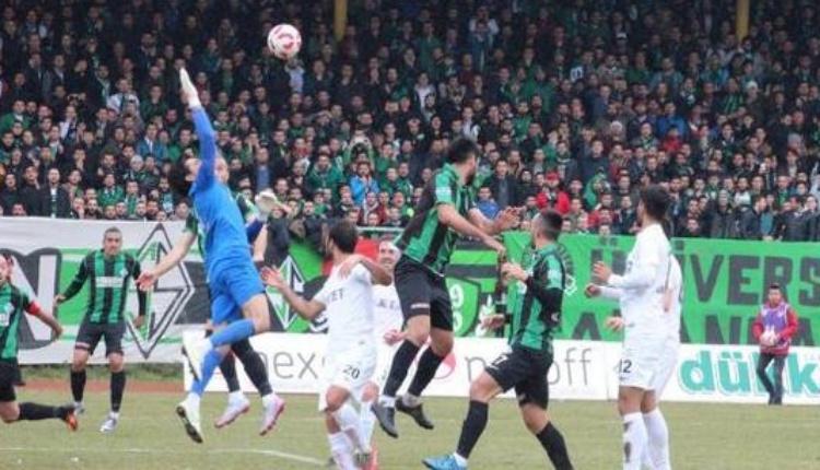 Sakaryaspor-Afyonspor maçının saati belli oldu (Sakaryaspor - Afjet Afyonspor TFF 2. Lig play-off finali ne zaman?)