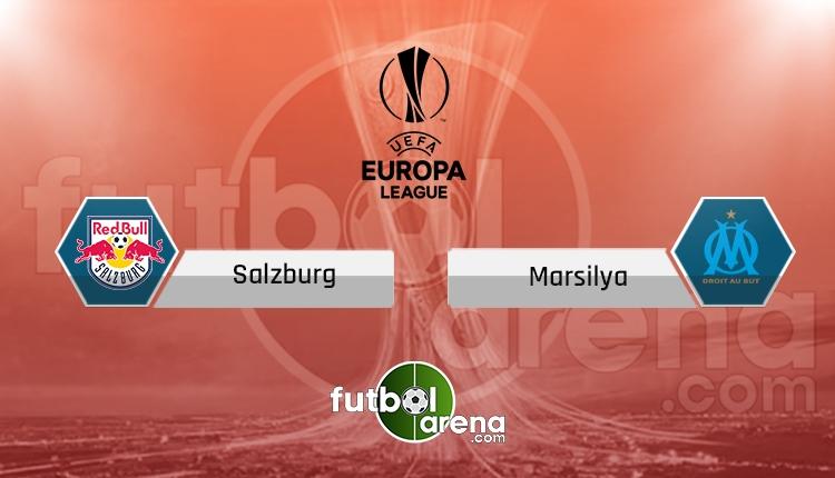 Salzburg - Marsilya maçı Tivibu Spor canlı şifresiz izle