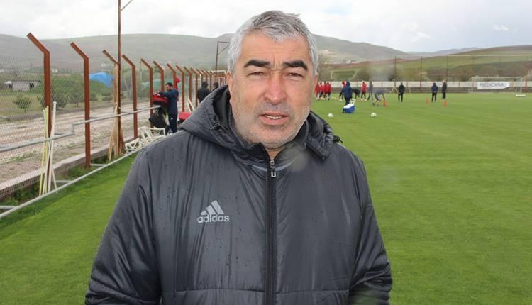 Samet Aybaba Sivasspor'dan ayrılacak mı?