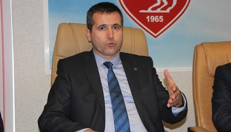 Samsunspor Kayyum heyetinden şok açıklama ''Suç teşkil eden ve görevi kötüye kullanma tespitimiz var!''