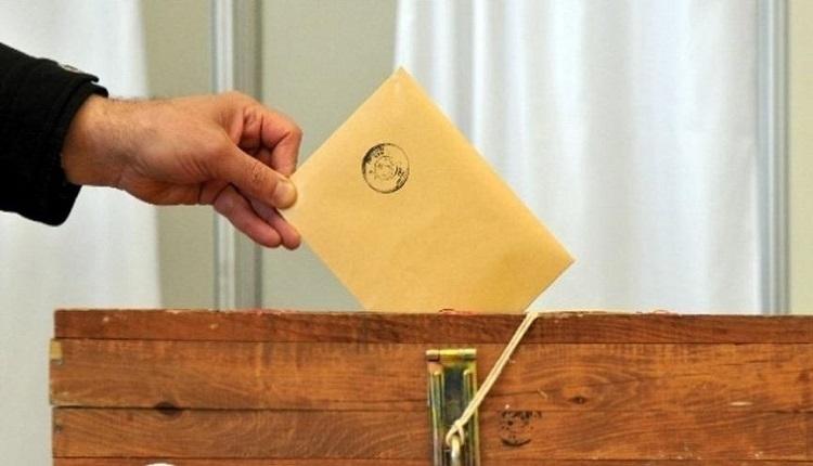 Seçmen sorgulama sistemi açıldı! Nerede oy kullanacağım? (E Devlet seçmen sorgulama)