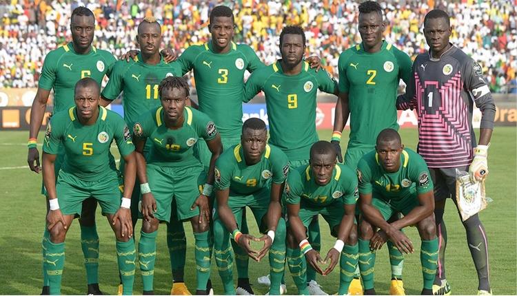 Senegal'in 2018 Dünya Kupası kadrosu açıklandı