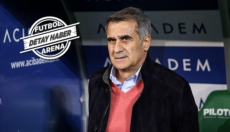 BJK Haberi: Şenol Güneş 100. maçında!' Şenol Güneş, Beşiktaş'ın tarihine geçti! İşte rakamlar