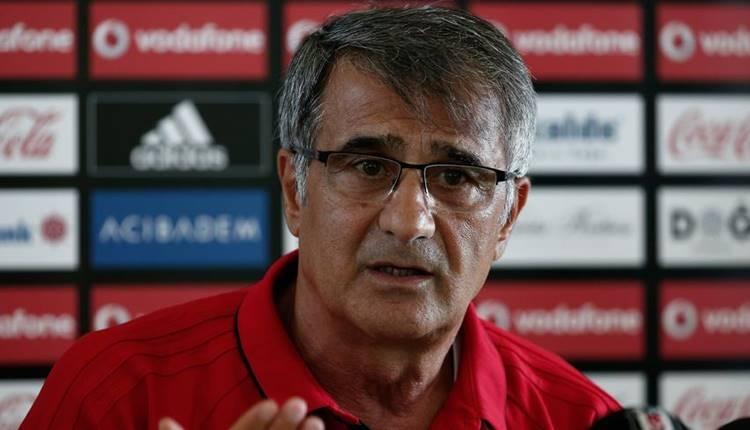 Beşiktaş Haberleri: Şenol Güneş sezon sonu ayrılacak mı?