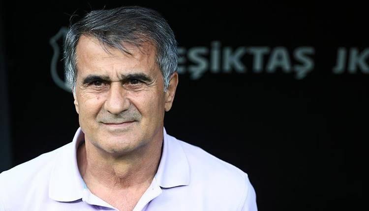 Şenol Güneş Trabzonspor'a mı gidecek?