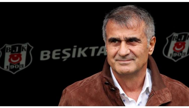 Şenol Güneş'ten Fenerbahçe maçı açıklaması ''Ben bir şey yapmadım!''