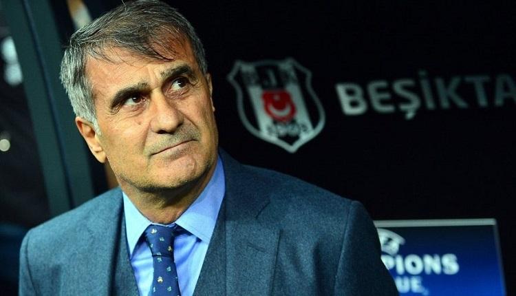 Şenol Güneş'ten Kayserispor maçında flaş Oğuzhan kararı