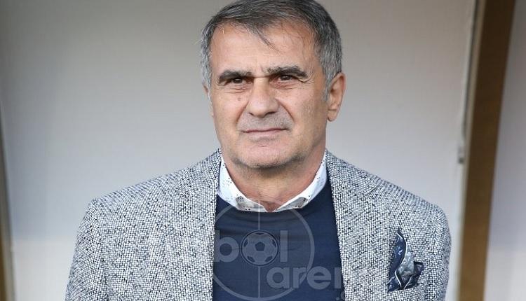 Şenol Güneş'ten Osmanlıspor maç sonu çarpıcı mesaj