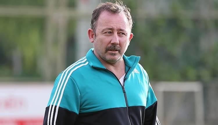 Sergen Yalçın Konyaspor'da kalacak mı?