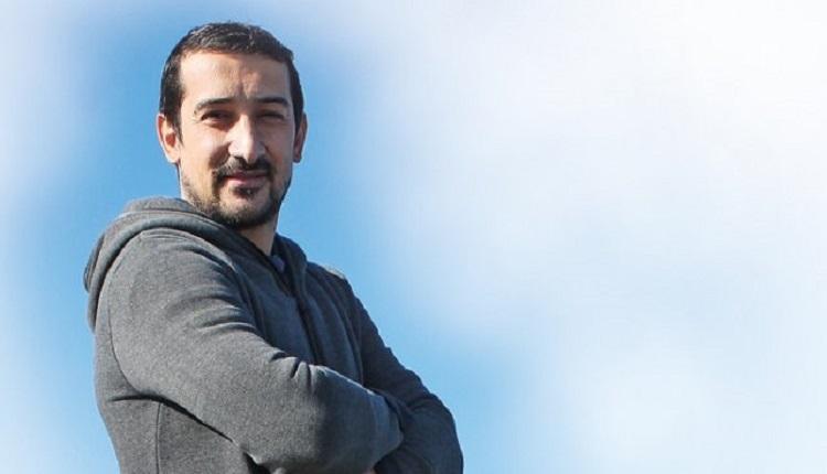Serhat Akın'dan yıllar sonra gelen güldüren Aziz Yıldırım anısı: