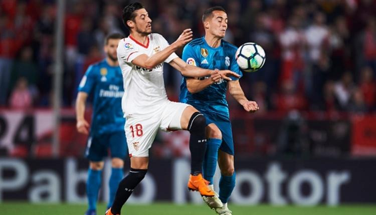 Sevilla 3-2 Real Madrid maç özeti ve golleri (İZLE)